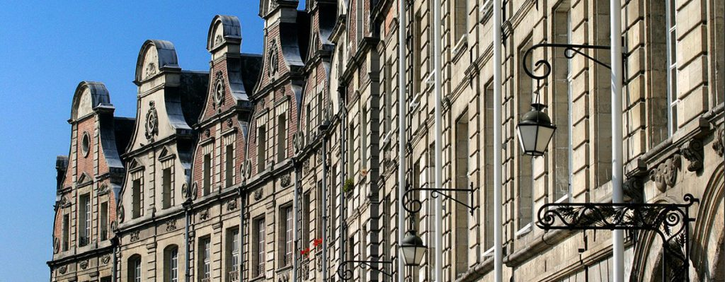 De style baroque Flamand