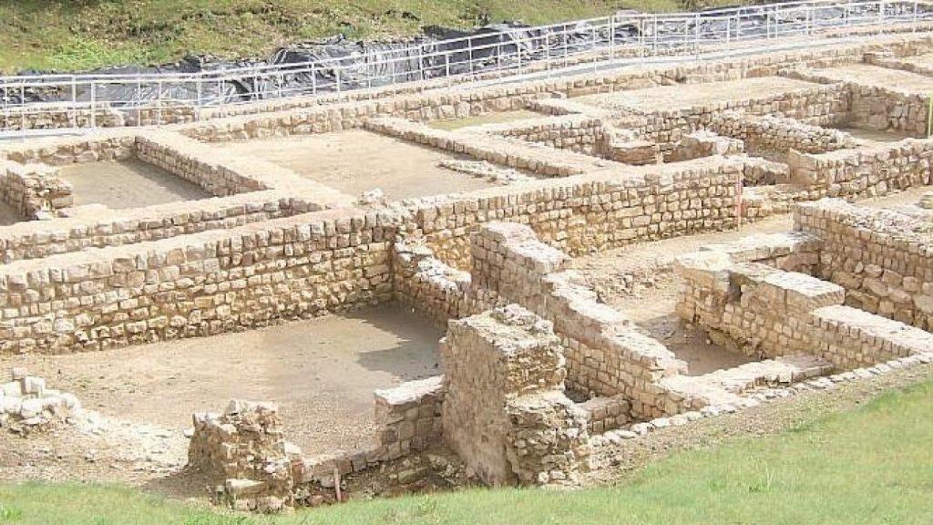 Site antique